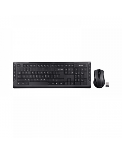 A4Tech 6300F Wireless Keyboard & Mouse