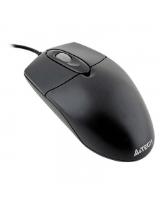 A4Tech OP-720 Optical Wheel USB Wired Mouse