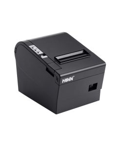 HOIN E-802 80 mm Thermal Printer with Auto Cutter USB + Lan Interface