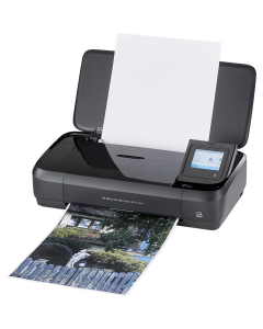 HP OfficeJet 250 Mobile All-in-One Printer series
