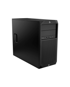 HP Z2 Tower G4 Workstation/Intel Core i5-9500/8GB Ram/256GB SSD/Intel UHD 630 Graphics/Windows 10 Pro