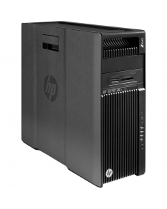 HP Z640 Workstation E5-2660V3 2 x 10 Cores/32GB Ram/500GB SSD WD Red + 500GB HDD/Nvidia Quadro K4200 4GB