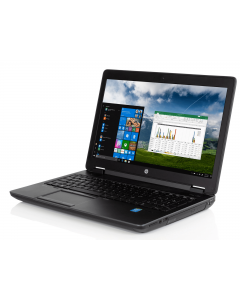 HP ZBook 15 Mobile Workstation/Intel Core i7-4800MQ/16GB Ram/256GB SSD/Nvidia Quadro K2100