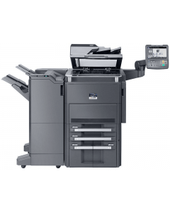 Kyocera TASKalfa 6500i MFP Copier Printer Monochrome
