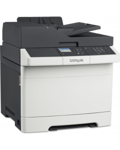 Lexmark CX310dn Color All-In One Laser Printer