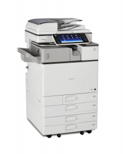 Ricoh Aficio MP C4503 A3 Color Laser Multifunction Printer