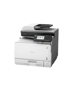 Ricoh MP 301SPF Multifunction Monochrome Printer