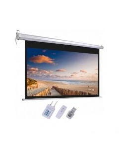 Wuxi Lexin WXL ELECTRIC PROJECTION SCREEN 200×200