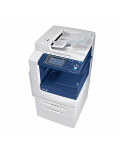 Xerox WorkCentre 7120 Color Multifunction Printers