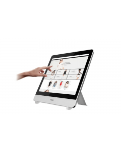 YASHI POS PY1563/ALL IN ONE 15.6″ TOUCH SCREEN/i3-3120M 2.5GHz/4GB Ram/120GB SSD/FreeDOS